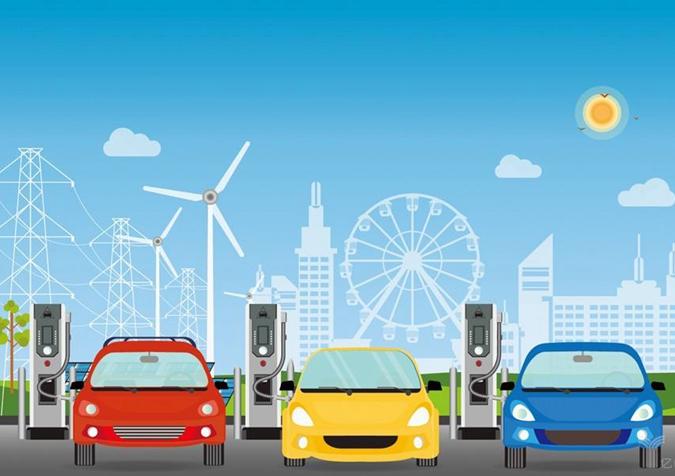 我国力争用3年提升新能源汽车充电保障能力