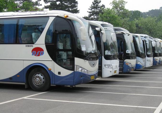 公交全面新能源化尚需时日