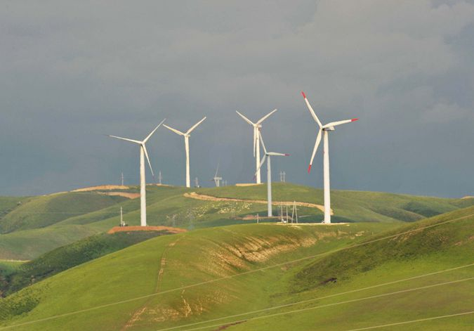 2020年我国清洁能源消纳问题将基本解决