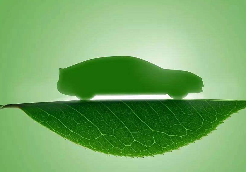 新能源汽车产业关键节点已至