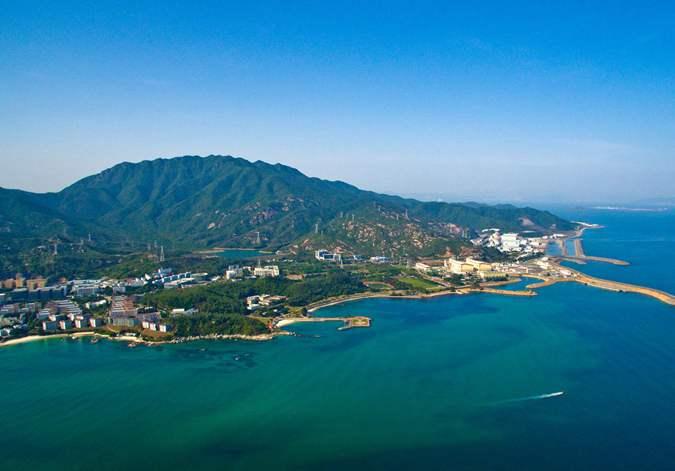 大亚湾核电基地年度发电量创新高
