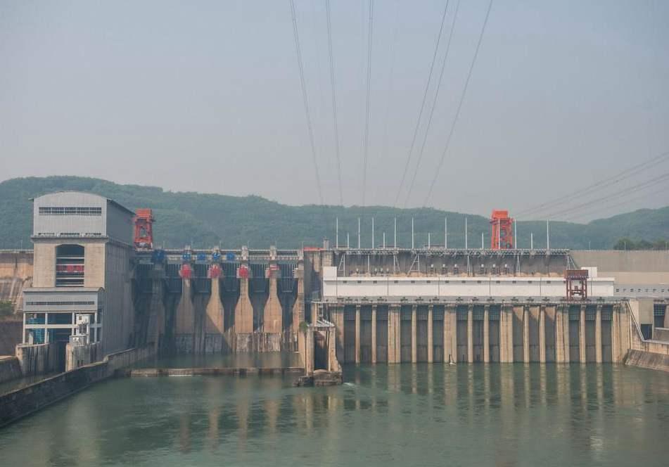 中国水电企业已占外洋70%以下水电设置装备摆设市场
