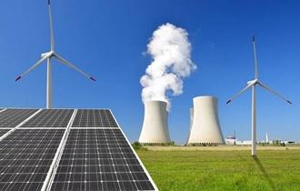 电力消费创新高 绿色发电增长快——电力行业高质量发展初见成效