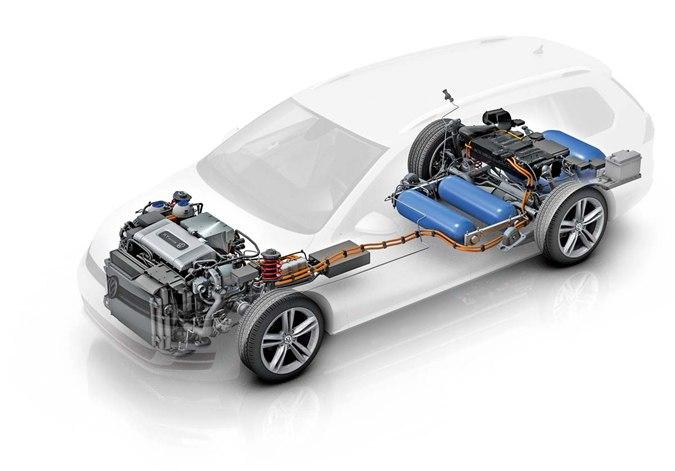 我国科学家研制新型催化剂攻克氢燃料电池汽车关键技术难题