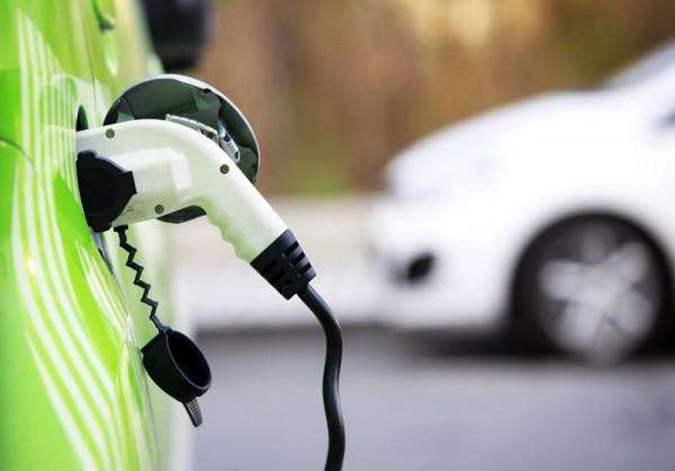 河北:春节假期电动汽车充电量激增