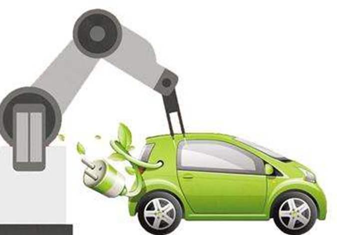 今年首批新能源補貼車型公布