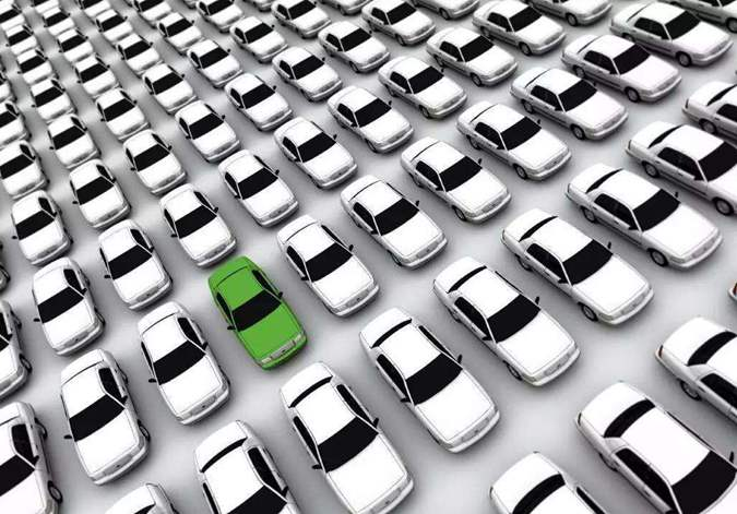 我國新能源汽車1月産銷保持同比高速增長