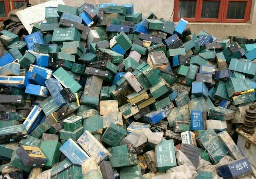 废旧锂电池成为美能源部关注大事