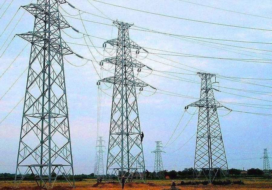 2019年春节假期期间东北区域电力供应稳定