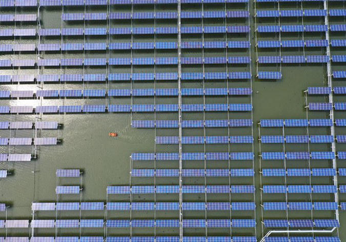 湖南衡东:大力发展清洁能源