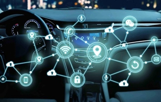 海南电网助力博鳌智能网联汽车示范项目