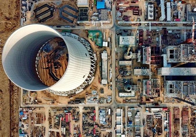 秦皇岛加快热电联产项目建设