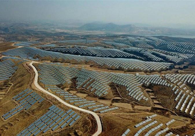 河北石家庄推进新能源发展