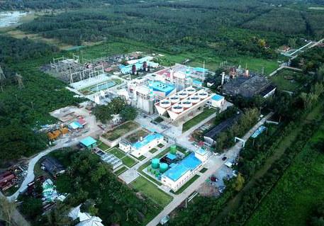 中企项目令缅甸电力人离梦想更近