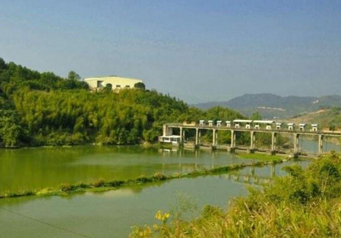 水利部着力推进农村水电绿色发展