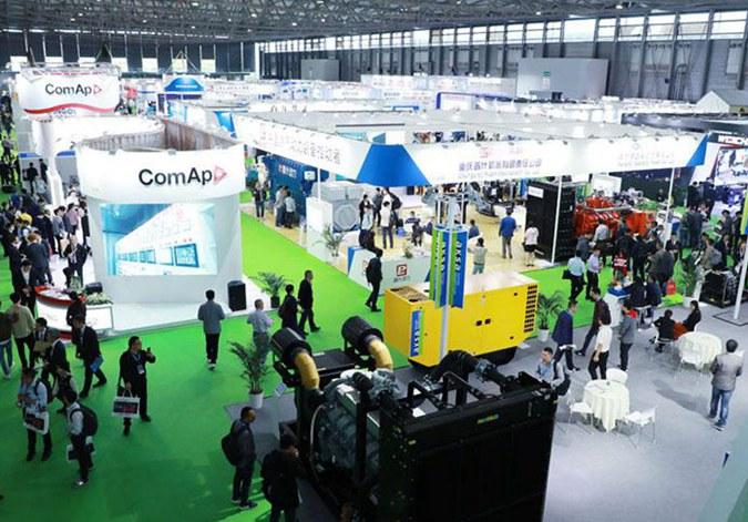 第19届中国全电展在上海开幕
