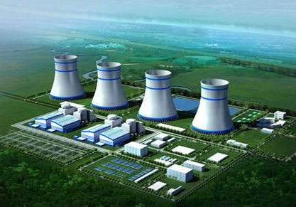 中罗两国公司就成立核电项目合资公司签署相关协议
