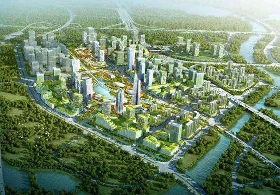 国网天津电力 智慧能源小镇建设项目正式实施