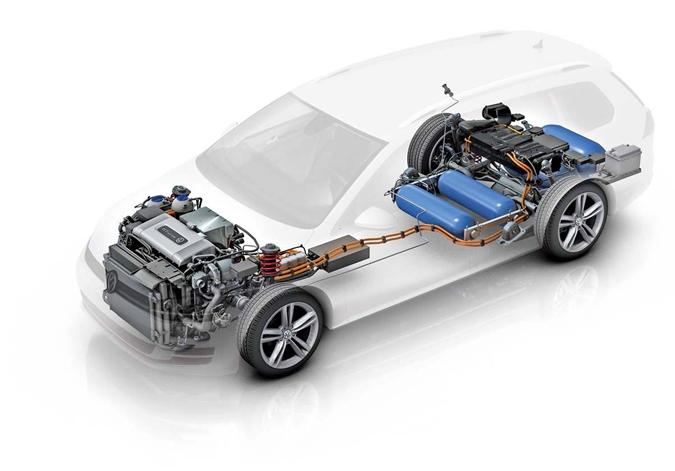 氢燃料电池汽车商业化还需迈过三道关