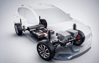 4月我国新能源汽车产销保持稳步增长