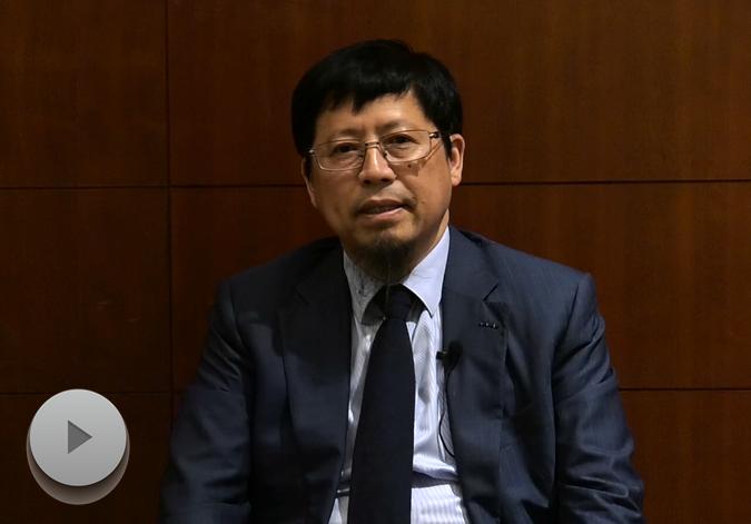 专访曹红彬:安全可靠实现科技储能