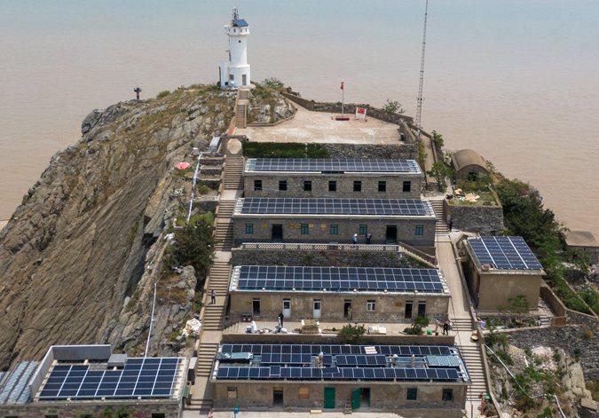 江苏:大力推进开山岛供电能力建设 用电用水难题有望彻底解决