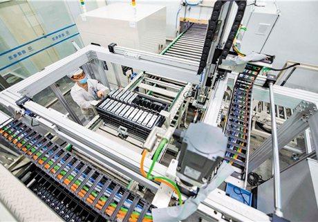 回收制备电池级碳酸锂技术获突破