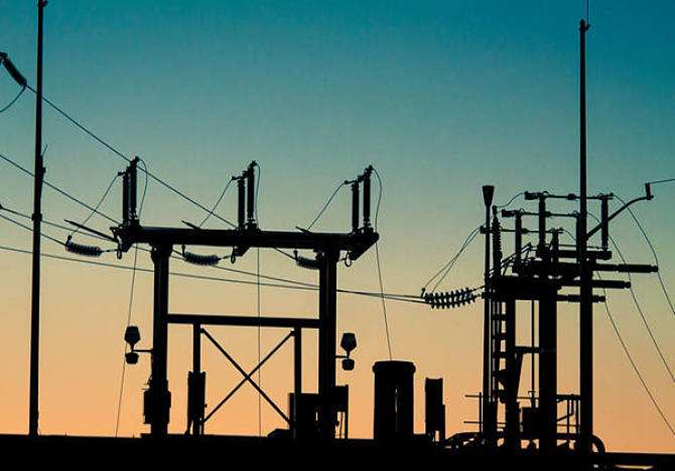 中企承建的安哥拉变电站进行移交