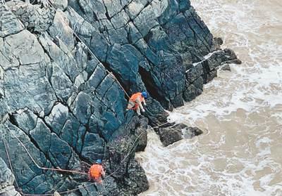 开山岛:用电用水不再难