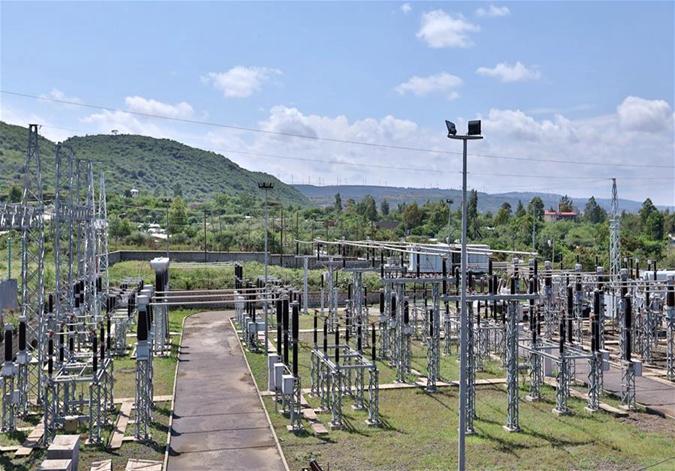 中国企业助力埃塞俄比亚电网升级改造