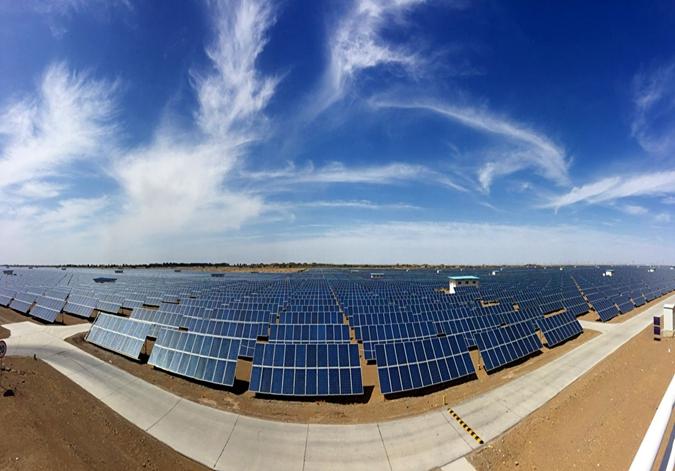 15天全清洁能源供电,青海刷新世界纪录