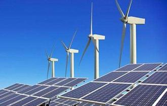 """新疆:绿色能源""""跑赢""""传统能源"""