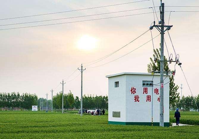 丰县供电:农网改造谱写惠民新篇