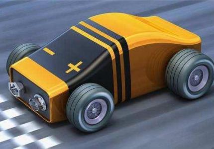 新能源车电池放开 风口集聚