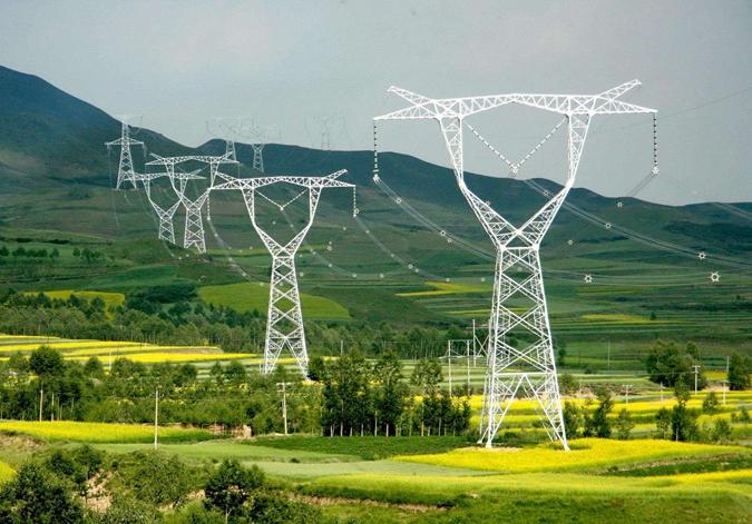 外电入鲁最大输送电力首次突破2000万千瓦