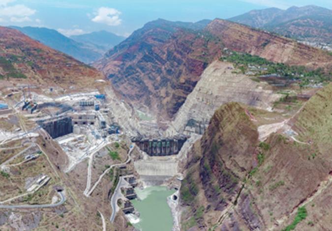 解剖白鹤滩水电站:完备产业链撑起的超级工程
