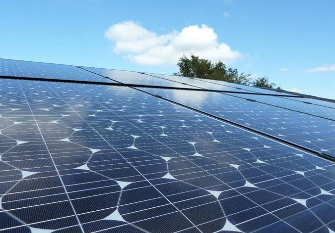 光伏发电年度补贴需求约17亿元