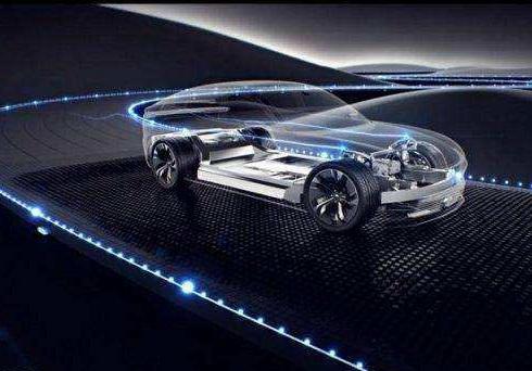 德国成为欧洲最大电动车市场