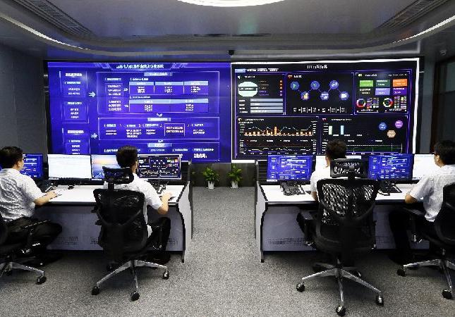 山西電力現貨市場首次調電試運行取得成功