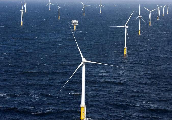 专家:发展海上风电,助推能源结构优化
