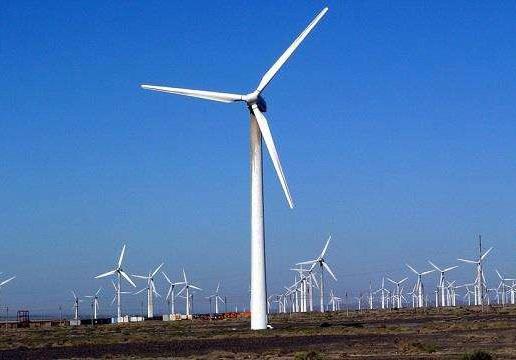 黄河水电上半年发电290亿千瓦时 风电增长逾七成