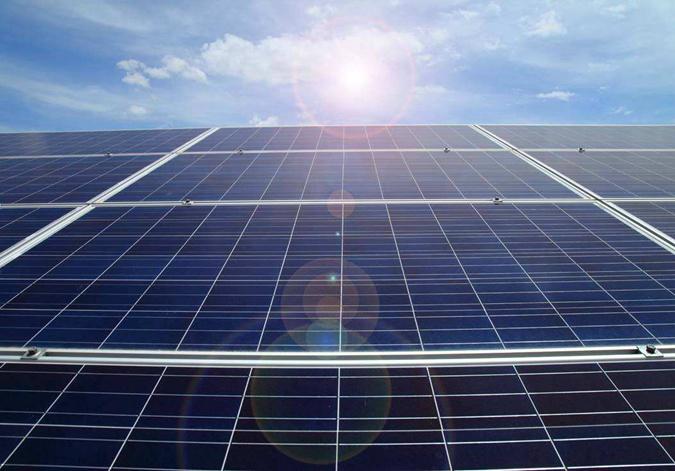 """能源局:今年上半年全国光伏弃光电量和弃光率""""双降"""""""