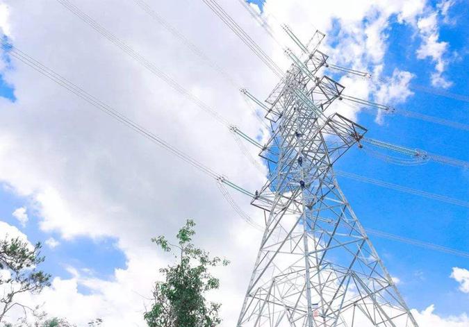 南方电网:迎全球能源变革大势转型升级