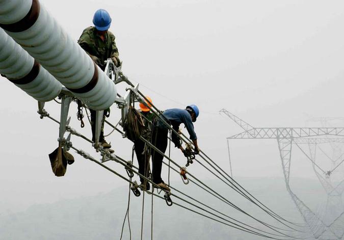 电改红利释放 新兴产业用电增长明显