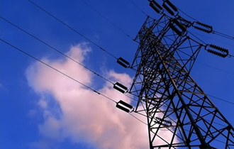 """望都供电:与客户架起""""电桥梁"""""""