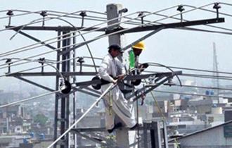 """""""一带一路""""沿线电力缺口创造投资机遇"""