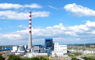 华能集团城市废弃物前置碳化处理技术试运成功