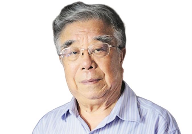 于洪福:秦山核電是中國核工業驕傲