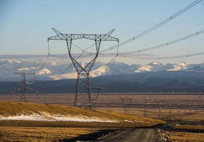 新疆落实中央预算内投资26亿元升级农村电网