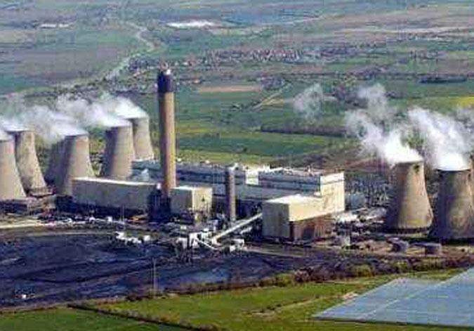 报告显示碳税助力英国燃煤发电比例大幅下降